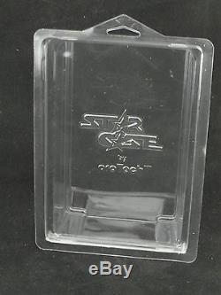 100 X Etuis Protech Star De Style Nouveau Et Vintage Figurines Cardées Star Wars / Gi Joe
