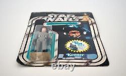 1978 Star Wars Death Squad Commander Vintage Kenner Action Figure Moc, 20 Retour
