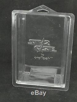 50 X Etuis Protech Star De Style Nouveau Et Vintage Star Wars Ou Figurines Cardées Gi Joe