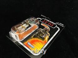 Boba Fett Star Wars Vintage Collection Vc09 Retour Très Rare De La Carte Jedi