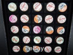 Chapeau Japonais Coca Cola Vintage Star Wars Set Complet De 50 Japan Coke 1977 Rare