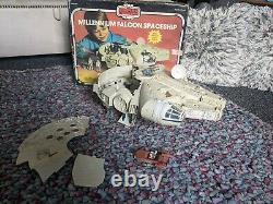 Collection Vintage Star Wars