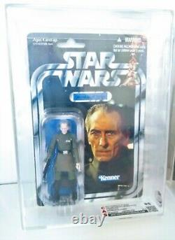 Collection Vintage Star Wars VC 98, Note 95! Grand Moff Tarkin! Cas / Afa