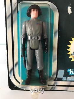 Commandant De L'escadron De La Mort De Star Wars 20 Retour Moc Kenner Boba