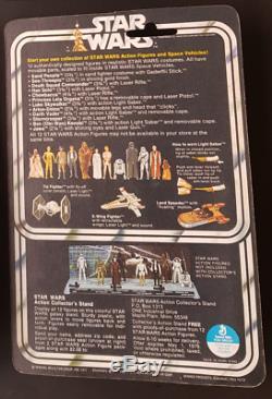 Commandant De La Troupe De La Mort De Star Wars 12b De Retour 12 Moc Dsc