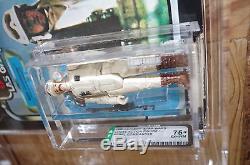 Commandant Rebelle Star Wars Vintage LILI Ledy Afa 75% Breveté