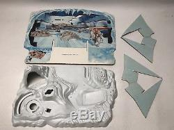 Console De Jeu Aventure Rebelle Star Wars Esb Vintage Box Box Mib Sears