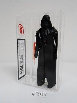Darth Vader Ukg 70% Star Wars Classique Vintage 1977 Action Figur Kenner