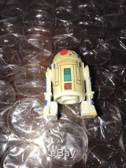 Dessin Animé De Droïdes R2-d2 Vintage 1985 (pas De Sabre Laser) D'après Droids