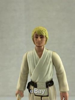 Directeur Des Opérations De 3 Lignes De Luke Skywalker Dt Star Wars 1977, Star Wars