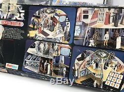 Ensemble De Jeu Star Wars Palitoy Star Star Vintage En Boîte Très Rare