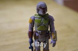 Figurine LILI Boba Fett Vintage De Star Wars