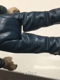 Guerres Vintage Star Bleu Snagletooth Et Yak Visage