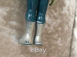 Guerres Vintage Star Sears 1978 Loose Bleu Snaggletooth Pas Dent