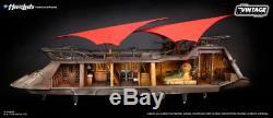 Hasbro Star Wars La Collection Vintage Jabba's Sail Barge (le Khetanna)