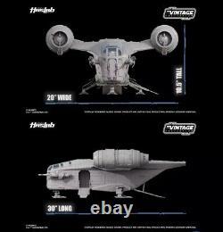 Hasbro Star Wars Vintage Collection Razor Crest Preorder Confirmé Automne 2021