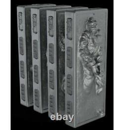 Haslab Star Wars Vintage Collection Razor Crest Pré-commande Pour L'automne 2021 Sortie