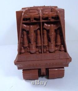 Jawa Sandcrawler De 1979 Commandé Par Radio De Star Wars Vintage Kenner