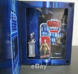 Jocaste Nu 2012 Star Wars Vintage Collection Toys Brian Exclusive Mib