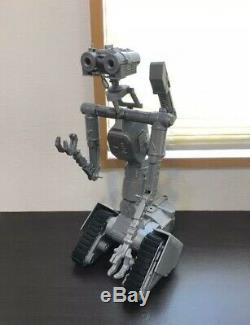 Johnny 5 Court-circuit Robot Kit 80 Film Star Wars Optimus Transformateurs Vintage