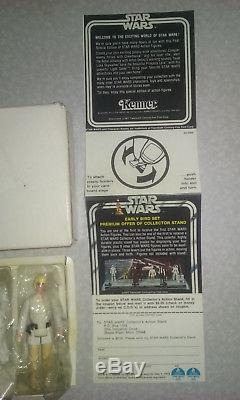 Kit Lève-tôt Early Bird 1977 De Kenner Star Wars 1977 Complet