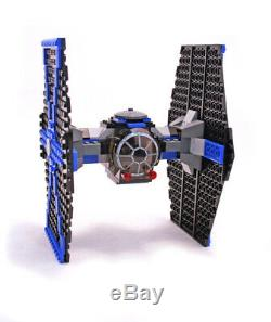 Lego Star Wars Episode 4 Set 10131 Tie Fighter Collection Navires Seulement 2004
