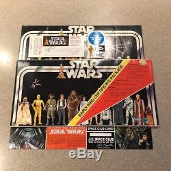 Licicicate Pour Les Lève-tôt Star Wars