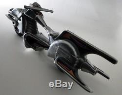 Navire Spatial Fusée Jouet Vintage Perdu En Flash Gordon Buck Roger Capitaine Vidéo Vélo
