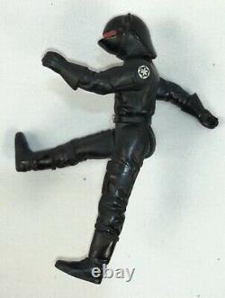 Original Vintage Kenner 1984 Star Wars Death Star Imperial Tireur