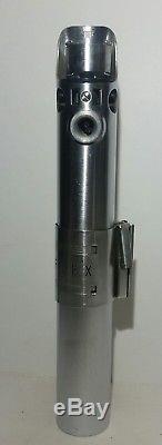 Original Vintage Rare Graflex 3 Pistolet Flash Etoile Star Wars Lukes Sabre Laser Look