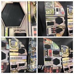 Palitoy Death Star Boxed Original Vintage Star Wars Complet État Parfait