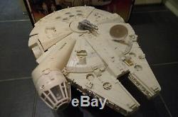 Palitoy Vintage Esb Millenium Falcon En Boîte Star Wars