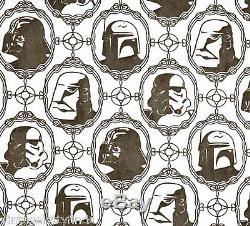 Retro New Vintage New Star Star Wars Des Années 1970