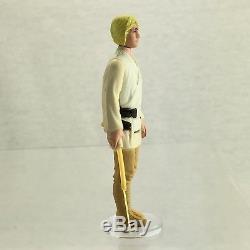 Sabre Laser Télescopique Double Avec Figurine Luke Skywalker De Star Wars