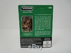 Salaces Crumb Sdcc Star Wars Collection Vintage Vc66 La Revanche Unpunched