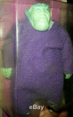 Sise Fromm Droides Bande Dessinée Vintage Star Wars Figure Kenner 1985 Original