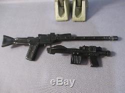 Star Wars 12 Pouces Ig-88 100% Complet C8.5 Condition Vintage 1978 Kenner