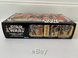 Star Wars Cantina Créature Complètement Inutilisé Sib Anh Vintage Kenner 1977 R2 Luc