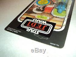 Star Wars Esb Vintage 41 Retour Rotj Canadienne De Transition Kenner Canada Moc