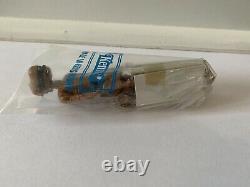 Star Wars Ev 9d9 Misb Baggy Potf Kenner Vintage 1984 Rotj Jabba The Hutt