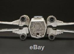 Star Wars Le Vintage Collection Luke Skywalker X-wing A New Hope Preorder