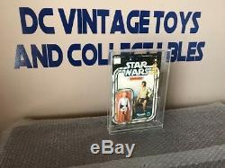 Star Wars Luke Skywalker 12 Retour C Moc Vintage Kenner Le Dernier Jedi