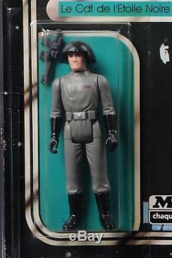 Star Wars Meccano Death Commander Commando 20 Retour Afa 75y (75/85/85) Moc