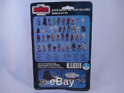 Star Wars Millésime Luke Skywalker Bespin Fatigues Esb 41 Retour 1980 Moc