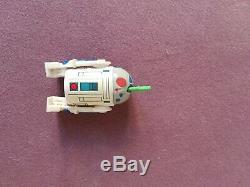 Star Wars R2d2 Droids Kenner Vintage