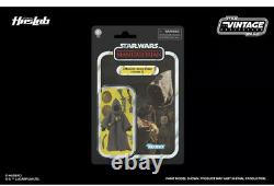 Star Wars The Vintage Collection Razor Crest Haslab Confirmé Précommande Automne 2021