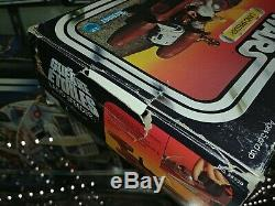 Star Wars Vintage 1977 Landspeeder Canadienne La Guerre Des Etoiles Box Seulement