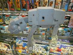 Star Wars Vintage 1980 At-canadienne Gde At Walker (all Terrain Armored Transport)