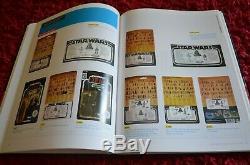 Star Wars Vintage Action Figures Un Guide Pour Les Collectionneurs John Kellermann Buch