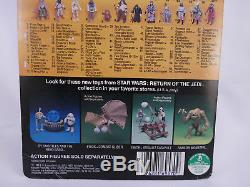 Star Wars Vintage Boba Fett Rotj 77 Retour 1983 Moc